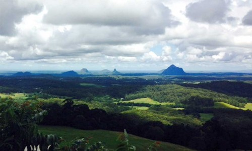 Conferences at Tranquil Park Maleny QLD