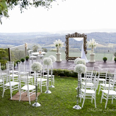Wedding, Reception, Decoration at Tranquil Park Resort