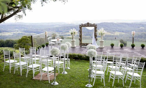 Wedding, Reception, Decoration at Tranquil Park Maleny
