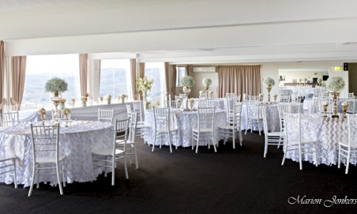 Wedding, Reception, Decoration at Tranquil Park Maleny